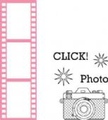Marianne Design Collectables – Filmstrip - COL1390
